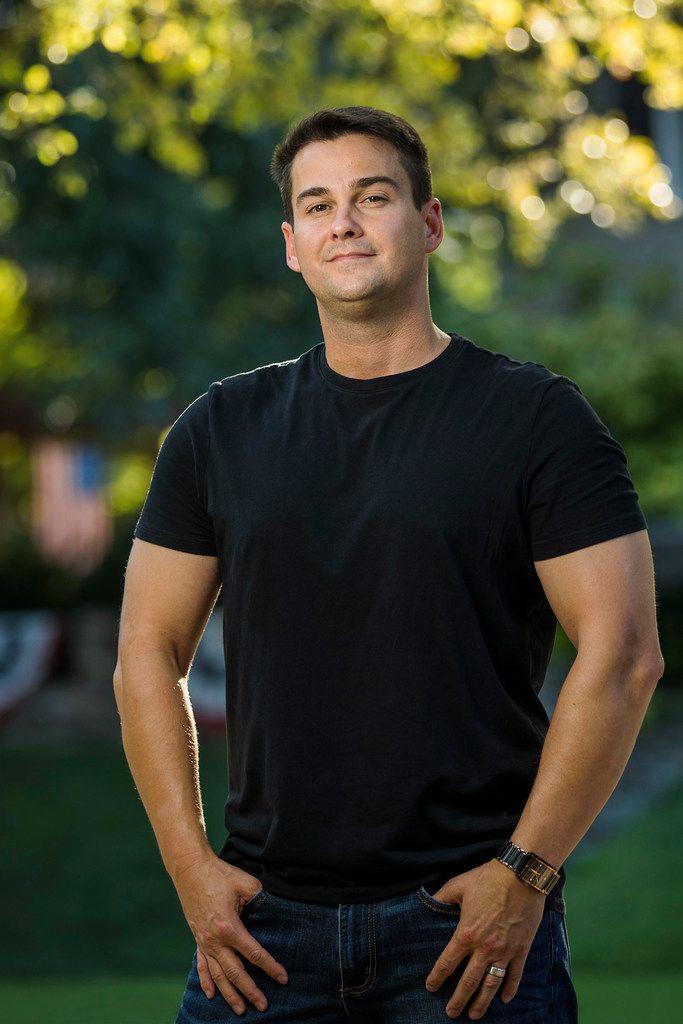 Fathom Realty CEO Josh Harley.