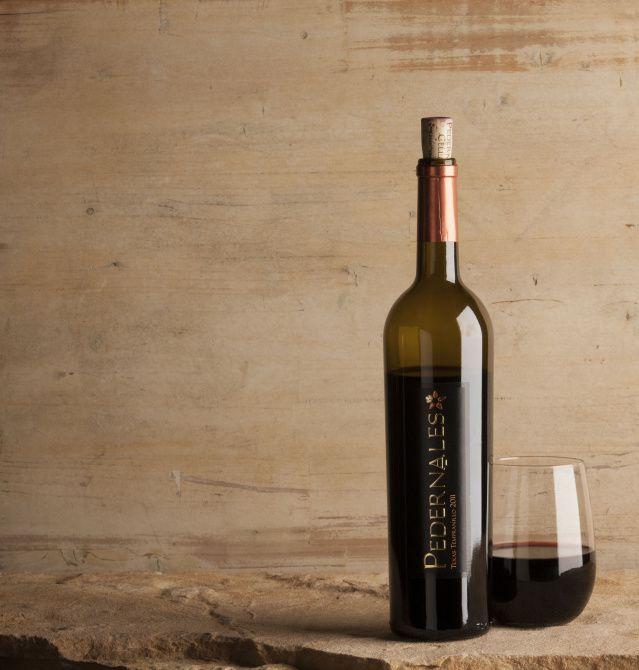 Pedernales Cellars host virtual wine tastings.