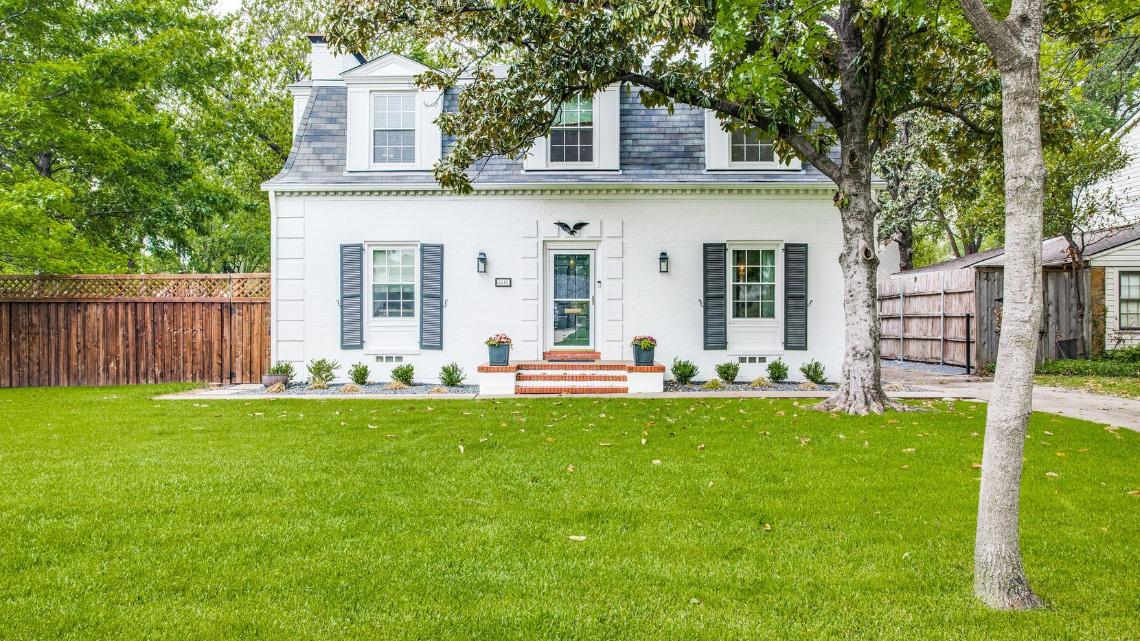 An expert agent with Allie Beth Allman & Associates can help interested buyers find their dream home.