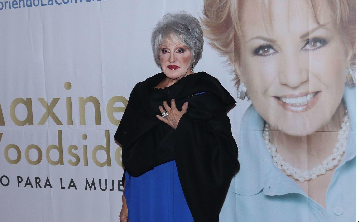 Ana Elena Noreña Grass, ex pareja de José José, afirmó que quedó estipulada como heredera universal, respaldada por sus hijos, José Joel y Marisol.