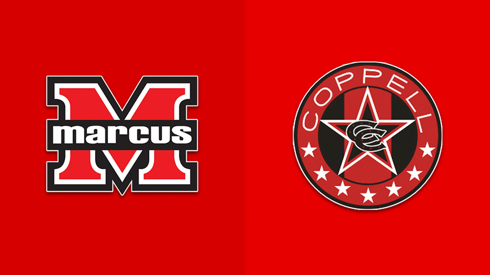 Flower Mound Marcus vs. Coppell.