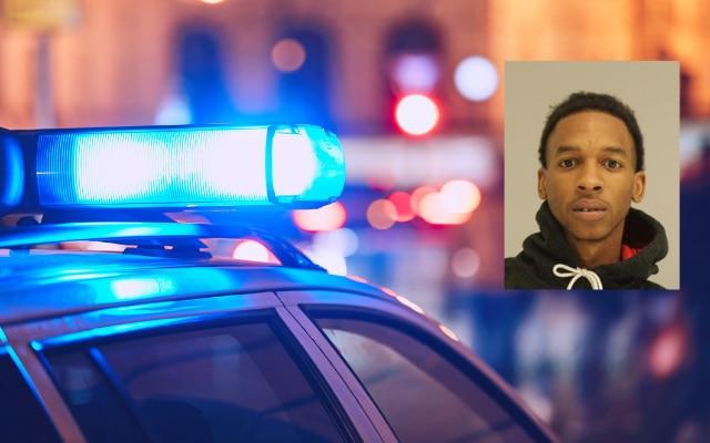 La policía de Dallas arrestó a Christopher Wade, de 18 años, en conexón con asaltos a estudiantes del DISD en Oak Cliff. DMN