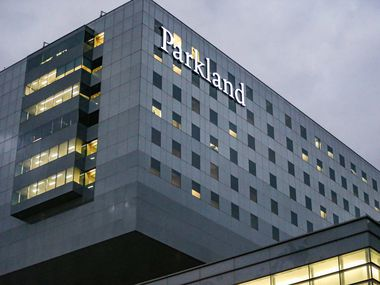 Despite the pandemic, Parkland Hospital & Health System had total income over $308 million last year, believed to be a record. Federal relief funds helped a lot, but officials said the biggest contributor was a change in the formula for paying health companies that provide uncompensated care.