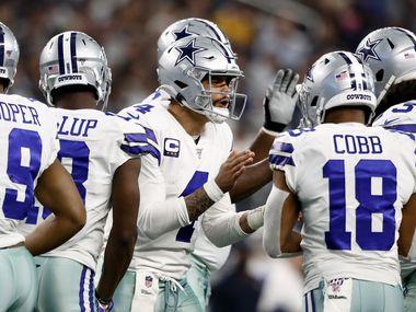 Los Dallas Cowboys estarán en manos de un nuevo entrenador a partir de la próxima temporada de la NFL.