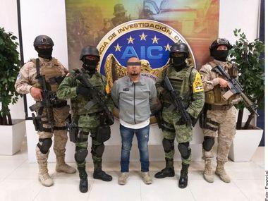 Desde 2018, el gobierno mexicano había realizado diversos operativos para detener a José Antonio Yépez Ortiz.