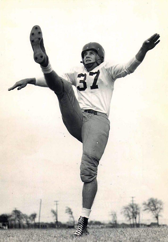 Doak Walker won the Heisman Trophy as a Junior at SMU in 1948.