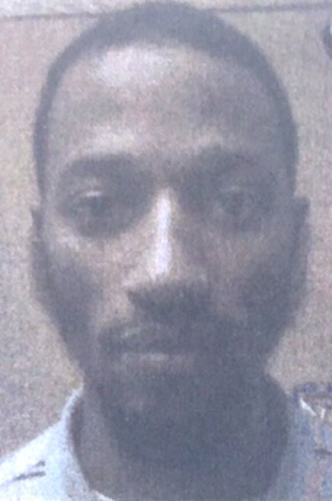 Elton Simpson, one of two gunmen shot to death outside the Curtis Culwell Center in Garland.