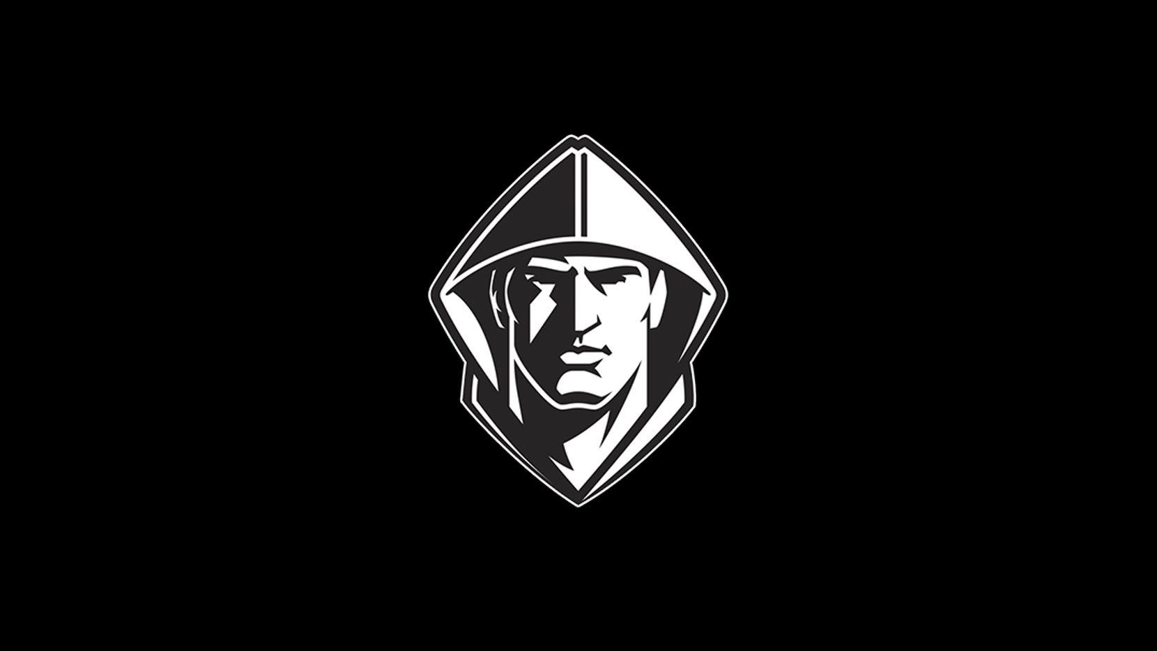 Bishop Lynch logo.