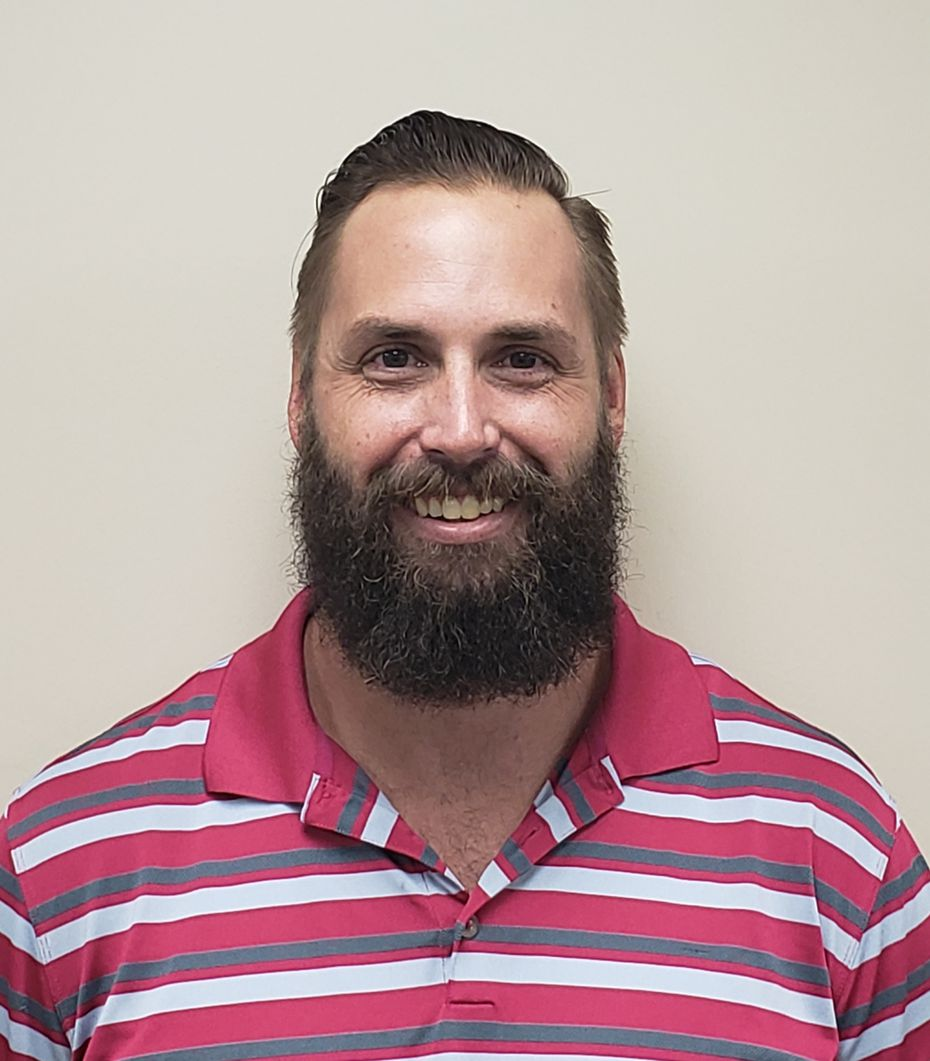 Jason Wishin is a physical therapist at Baylor Scott & White Institute for Rehabilitation.