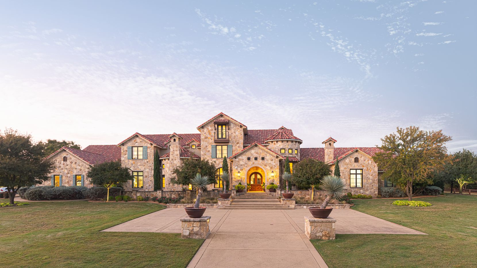 Take a look at 4004 Quail Run Road in Flower Mound.