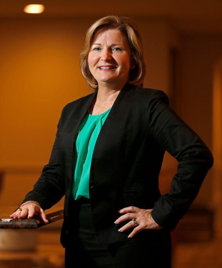 New University of North Texas System Chancellor Lesa Roe