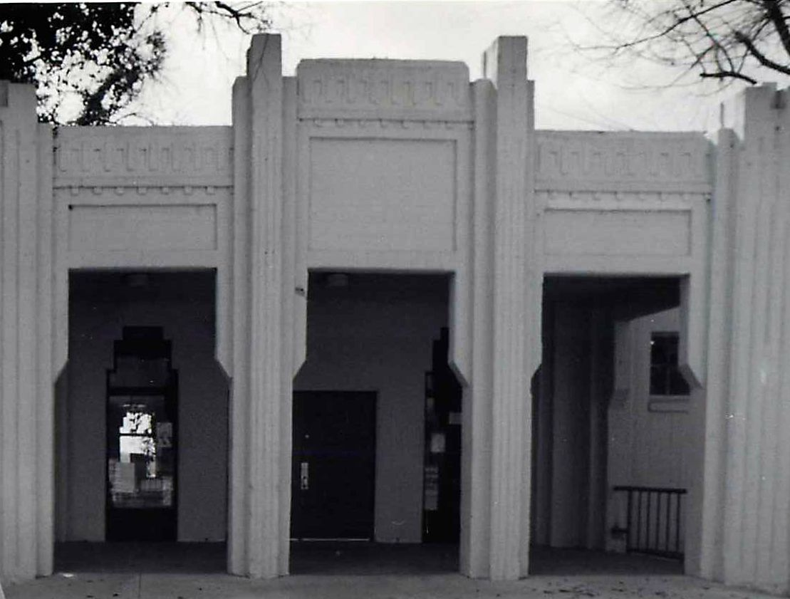 The Art Deco-style Bath House Cultural Center at White Rock Lake was built in 1930 as the Municipal Bath House. It closed this week for $1.5 million in renovations and is expected to reopen in early August.