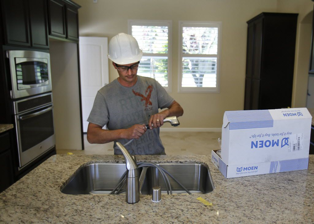 A snafu in the Texas Legislature accidentally removed the state's ability to license plumbers. The usual way to deal with this would be for Gov. Greg Abbott to to call a special session of the Legislature. But Abbott didn't want to do that. Instead, he subverted checks and balances of the Legislature by issuing an emergency proclamation with tenuous ties to Hurricane Harvey.