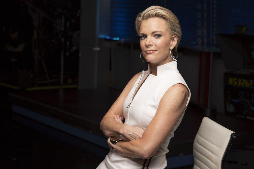 Megyn Kelly pasó a las filas de NBC News. / AP