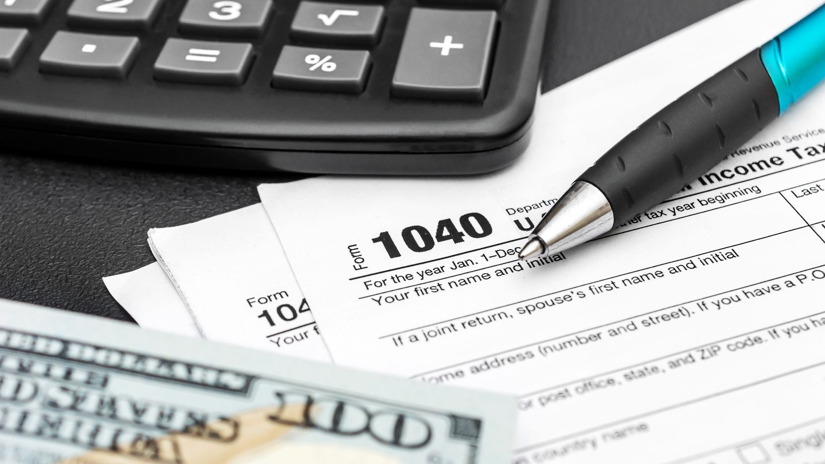Experts say people should be aware of certain situations, including working in a different state or claiming a stimulus payment, that could affect their tax liability.