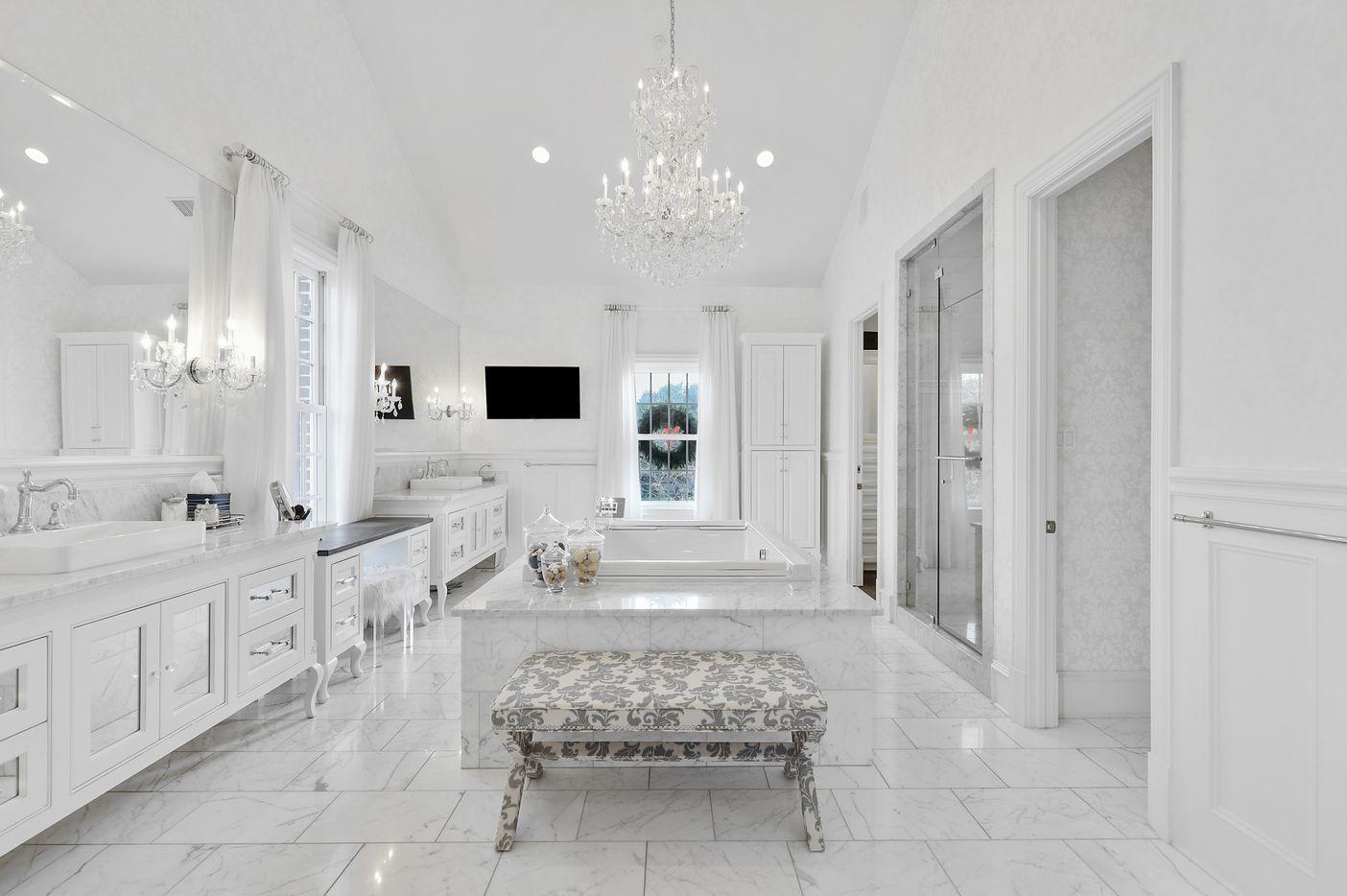 Take a look at the home at 6331 Deloache Ave. in Dallas, TX.