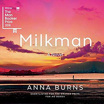 Milkman by Anna Burns is a brilliant but difficult novel that becomes easier to take in thanks to audiobook actor Bríd Brennan.