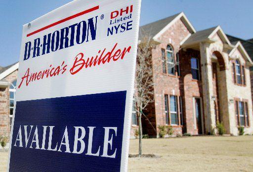Homebuilder D.R. Horton reaches $560M deal with Austin ...