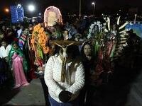 Pese a la pandemia fieles de Dallas y Fort Worth participarán en el festejo a la Virgen de Guadalupe, ya sea en persona o de manera virtual.