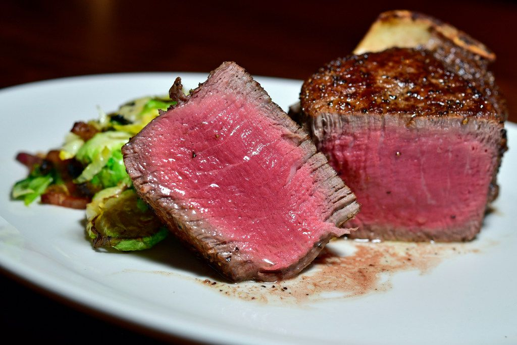 Del Frisco's opened new Double Eagle Steakhouses in Uptown Dallas in 2016 and in Plano in 2017.