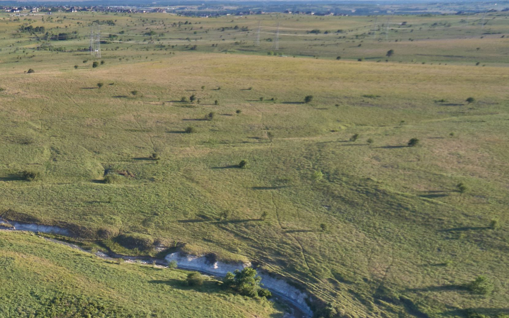 When Veale Ranch was offered for sale in 2017, it had an asking price of $95 million. Terms of the just-completed sale weren't disclosed.