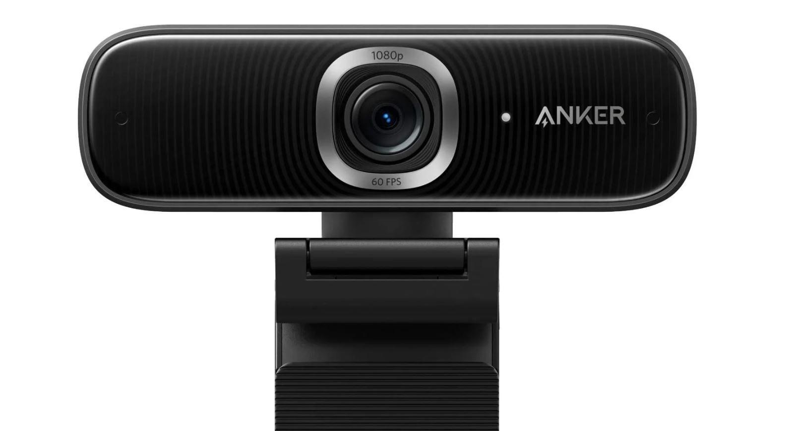 Anker PowerConf C300 AI-powered 1080p Webcam
