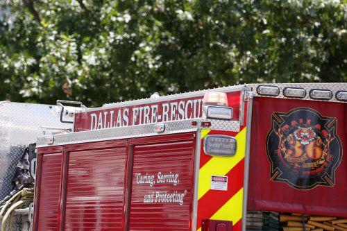 El Departamento de Bomberos en Dallas se enfoca en informar sobre la prevención de incendios durante el mes de octubre.