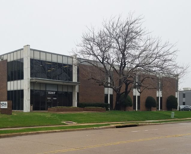 Elmbrook Medical Plaza. in Dallas sold to Texas Digestive Disease Consultants.