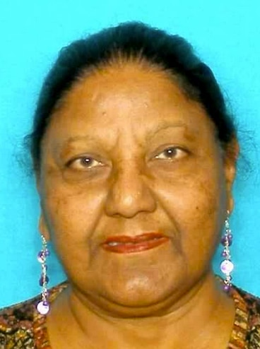 Police say Edna Salil, 78, reported missing in Garland on Friday, August 14, 2020, is living with psychosis.