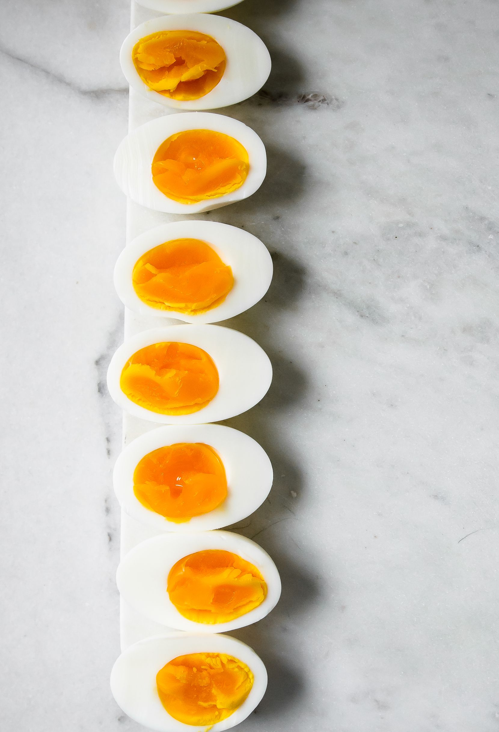 Kitchen Basics: How to make the perfect boiled egg