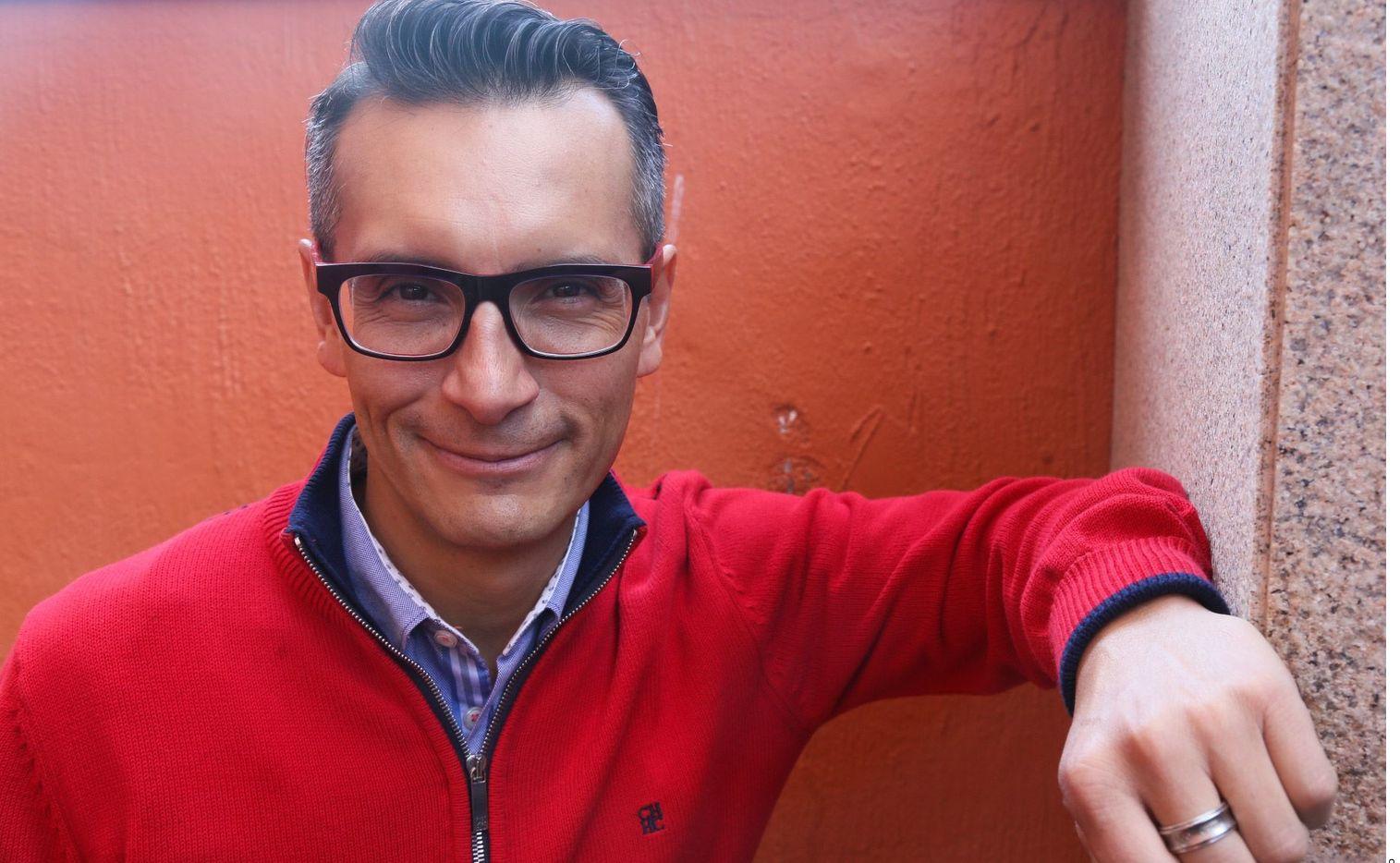 El conductor Sergio Sepúlveda, del programa 'Venga la Alegría', anunció este lunes que dio positivo a covid-19 tras hacerse una prueba PCR.