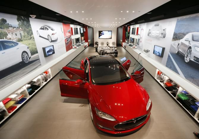 Tesla is putting a new assembly plant in the Austin area.