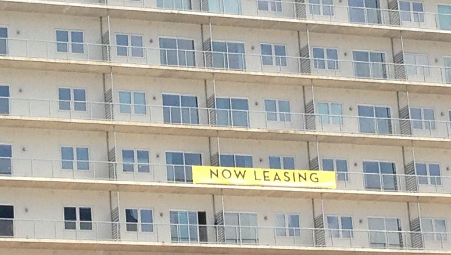 Rents for apartments, offices and other D-FW properties are expected to rise only modestly in 2018.