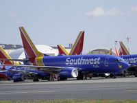 Dallas-based Southwest told union employees earlier this month that they need to take a 10% pay cut next year to avoid furloughs.
