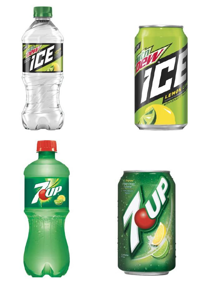 Soft Drink maker Pepsi is catching heat for the marketing of Ice, a new Mountain Dew lemon-lime soft drink.