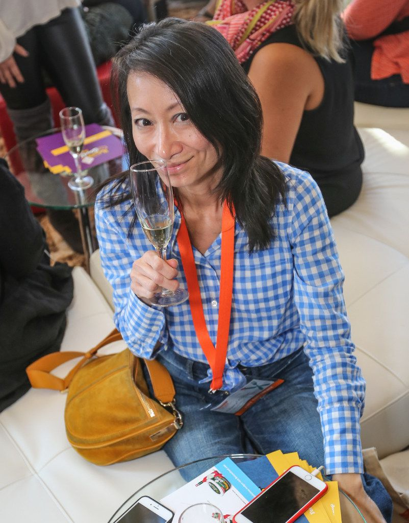 Cheryl Collett, a Dallas-based food blogger (Itty Bitty Foodies), attended #BlogHerFood16 in Austin, seeking inspiration and new skills.
