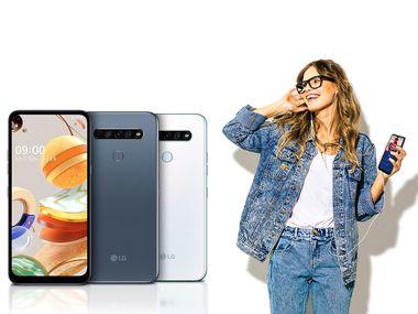 Los nuevos LG K61, LG K51S y LG K41S han llegado a revolucionar la gama media con diversas funciones.