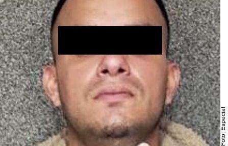 Salvador Martínez es acusado de pertenecer a una organización de distribución de metanfetamina en Dallas, Texas, Estados Unidos.