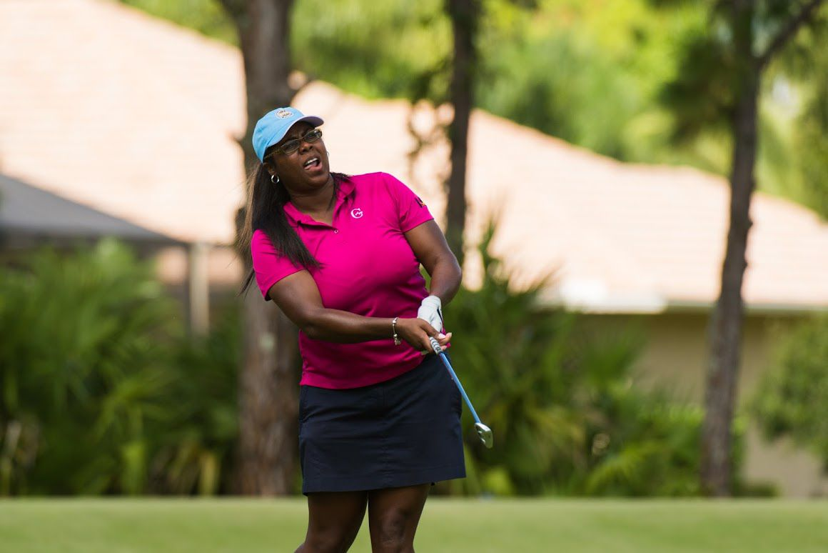 Maulana Dotch, the former head professional at Cedar Crest Golf Course in Dallas, was named general manager at Hermann Park Golf Course in Houston. She will be the first Black woman PGA member to serve as a general manager of a golf facility.