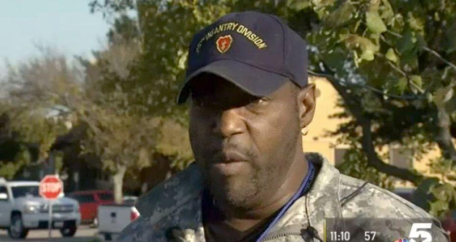 Ernest Walker (KXAS-TV (NBC5))