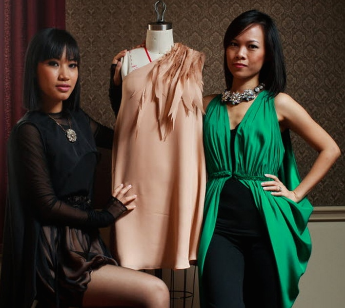6 Fashion Designers With Ties To Texas