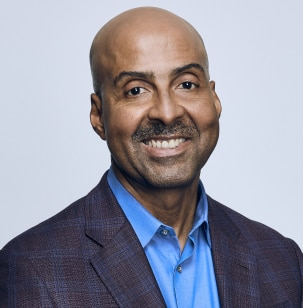 WarnerMedia finance chief Pascal Desroches will become AT&T chief financial officer on April 1, 2021.