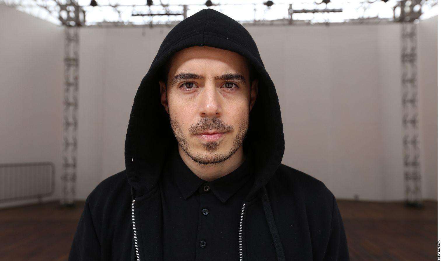 Pepe Madero fue incluido en el top ten de los artistas con mayor número de seguidores conectados en transmisiones en vivo por la revista Pollstar.