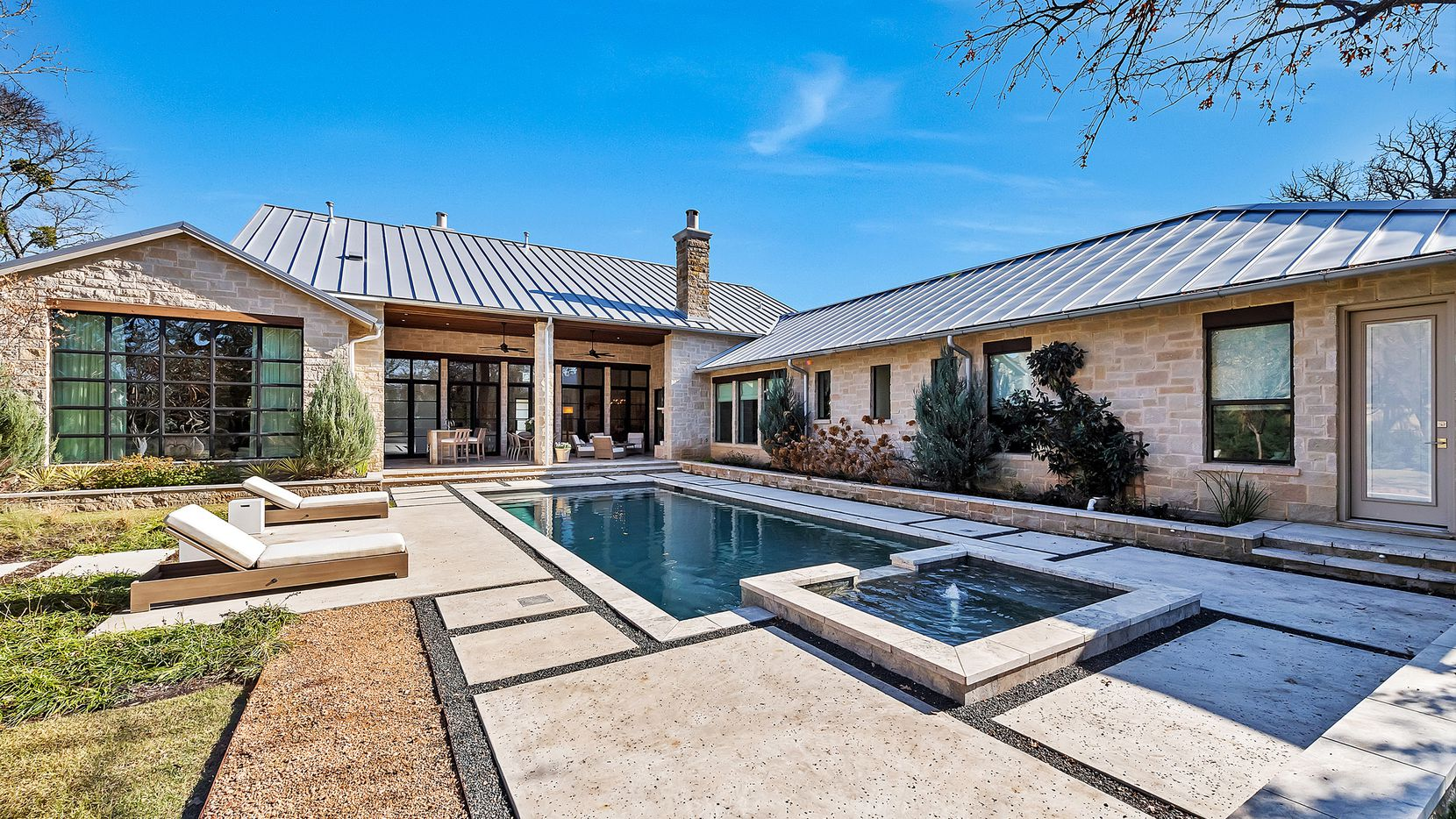 Allie Beth Allman & Associates sold this Southlake-area home in two days.