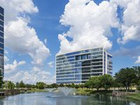 Fannie Mae has a regional office in the Granite Park VII building in Plano.