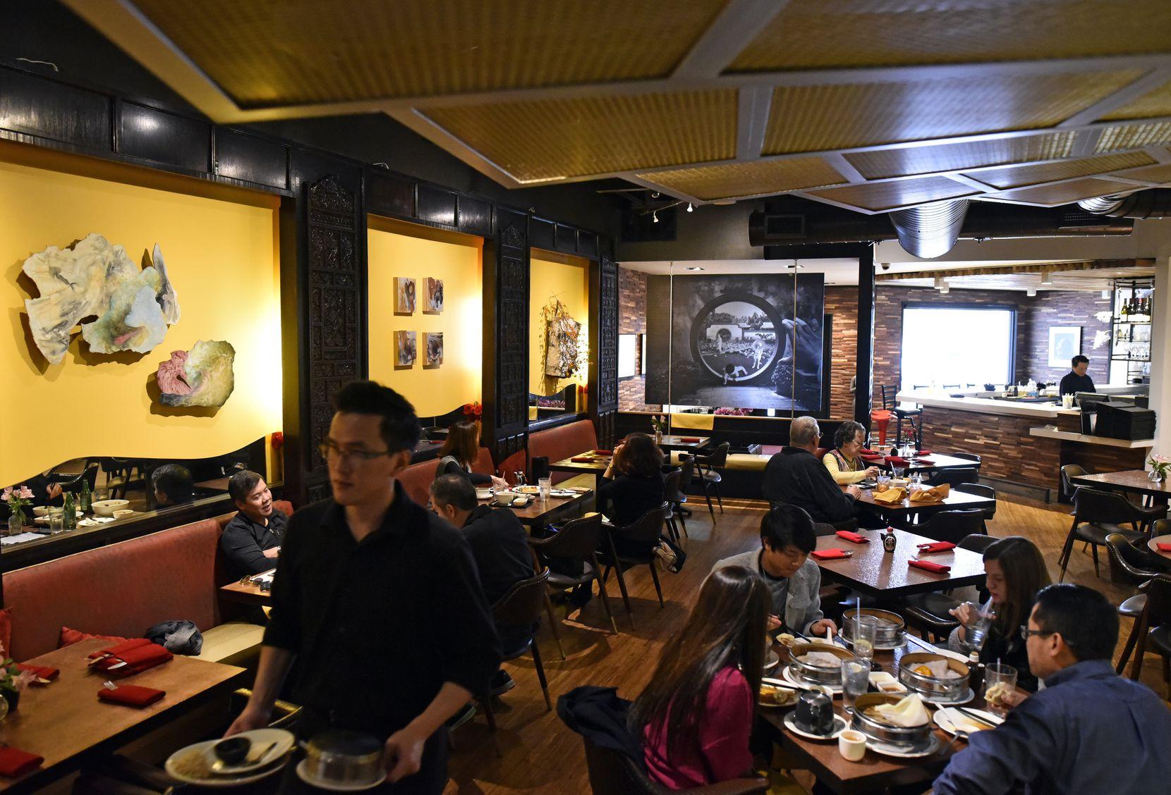 Royal China restaurant in Dallas, Sunday, Dec. 17, 2017. Ben Torres/Special Contributor
