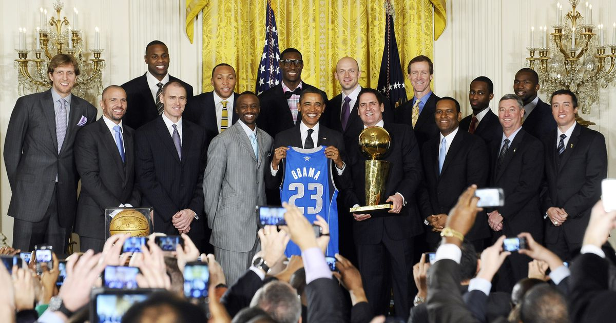 Where are they now? Catching up with the key contributors from the Mavs' 2010-11 title team