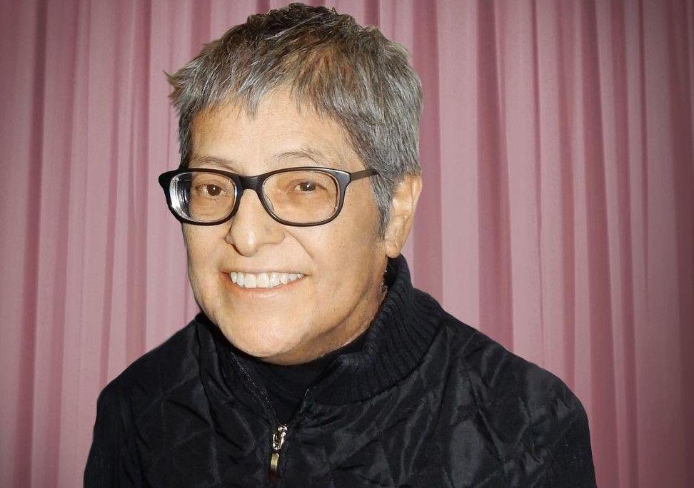 Rosa López fue activista de Vecinos Unidos en West Dallas. (CORTESÍA/JESÚS CHAIREZ)