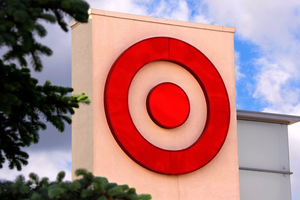 Target is bringing a service that's a lot like Amazon Prime Pantry to Dallas and Denver this week.
