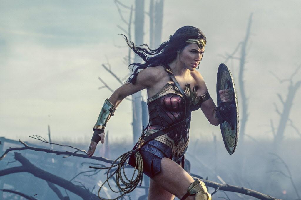 """Gal Gadot es la protagonista de """"Wonder Woman"""", que se estrenó este 2 de junio.(Warner Bros. Entertainment)"""